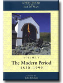 A New History of the Isle of Man